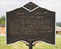 Image for Polk County First County Seat - Mena, AR