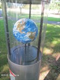 Image for Central Illinois Community Solar System Model - Earth - Peoria, IL