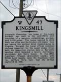 Image for Kingsmill