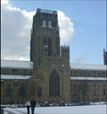 Image for The Cathedral Church of Christ, Blessed Mary the Virgin and St Cuthbert of Durham,
