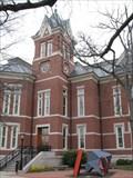 Image for Pickard Hall - Francis Quadrangle Historic District - Columbia, Missouri