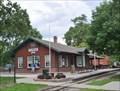 Image for Topeka Santa Fe Station