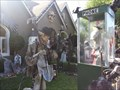 Image for Minnesota Ave Halloween Display - San Jose, CA