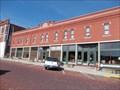 Image for Ohio Block - Hornaday, Howard Bldg. - Fort Scott Downtown Historic District - Fort Scott, Ks