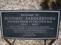 Image for Historic Saddlertown - Haddon Twp., NJ