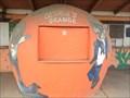 Image for Big Orange Stand - Dixon, CA