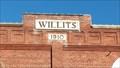 Image for 1910 - Willits Building - Klamath Falls, OR
