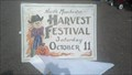 Image for North Manchester Harvest Festival--North Manchester, Indiana
