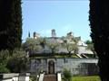 Image for Mausoleum at the Vitoriale degli Italiani - Gardone Riviera, Italy