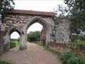 Image for Waltham Abbey Gatehouse and Bridge - Waltham Abbey, Essex, UK