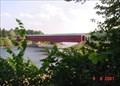 Image for Pont de l'Aigle- Québec,Canada