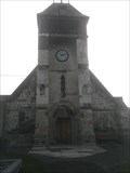 Image for Vers-sur-Selle - Eglise