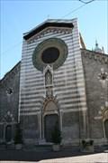 Image for Santi Nazaro e Celso - Bellano, Province Lecco, Lombardia, Italy