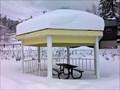 Image for Rotary Nickelpate Park Gazebo - Rossland, British Columbia