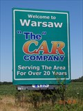Image for Welcome to The CAR Company - Warsaw,IN