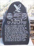 Image for Eva Schicke Memorial - The Rim of the World Vista - California