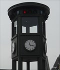 Image for Potsdamer Platz Clock - Berlin, Germany