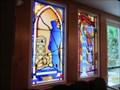 Image for Palo Alto Veteran Hospital Chapel Stained Glass - Palo Alto, CA