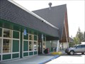 Image for South Lake Tahoe Airport/City Hall Safe Haven - South Lake Tahoe, CA