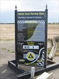 Image for Hunts Kart Racing Track - The Old Airfield, Stow Longa, Kimbolton, Cambridgeshire, UK