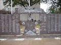 Image for Young County Veterans Memorial - Graham, TX
