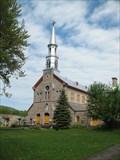 Image for Église de Montebello  -  Montébello, Québec