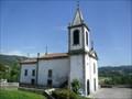 Image for Igreja Matriz de Urgezes - Guimarães, Portugal
