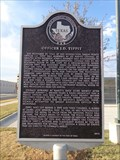 Image for After 49 Years, Historical Marker Dedicated Where Officer J.D. Tippit Died - Dallas, TX