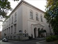 Image for Former Masonic Lodge  -  Oslo, Norway