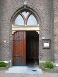 Image for Roman Catholic church Saint Agatha - Harreveld - the Netherlands