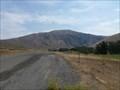 Image for Umtanum Ridge Water Gap, WA
