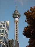 Image for Orbit Restaurant, Sky Tower - Auckland, New Zealand