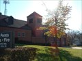Image for Des Peres Police-Fire Public Safety Building