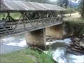 Image for Ponte Coberta ,Rio Ada em Rio dos Cedros