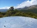Image for Orientation Table - Key Summit, Fiordland, New Zealand