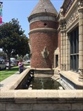 Image for Turrtle Fountain - Los Angeles, CA