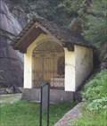 Image for Waychapel in the Piottino Gorge - Rodi-Fiesso, TI, Switzerland