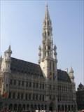 Image for La Grand Place, Brussel, BE, EU
