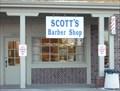 Image for Scott's Barber Shop - Santa Fe - Overland Park, Kansas