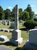Image for Virginia - Mount Hebron Cemetery - Winchester, Virginia