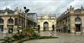 Image for Place Stanislas, Place de la Carrière and Place d'Alliance in Nancy - 229