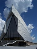 Image for Air Force Academy Chapel - Colorado Springs, CO