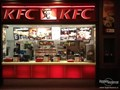 Image for KFC-Indoor Mall Chodov, Prague, Czech republic