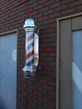 Image for Barber Pole - Rick's Restorations - Las Vegas, NV