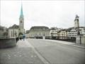 Image for Münsterbrücke - Zurich, Switzerland