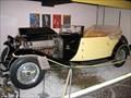 Image for Automobile Museum - Martigny