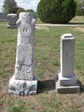 Image for Herring - Ridge Park Cemetery - Hillsboro, TX