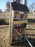 Image for Free Book Exchange at Veteran's Park - Lexington, OK