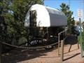 Image for Covered Wagon - Hampton Inn, Flagstaff, AZ