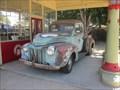 Image for Gas Station Car - San Jose, CA